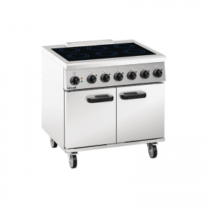 Induction Ovens